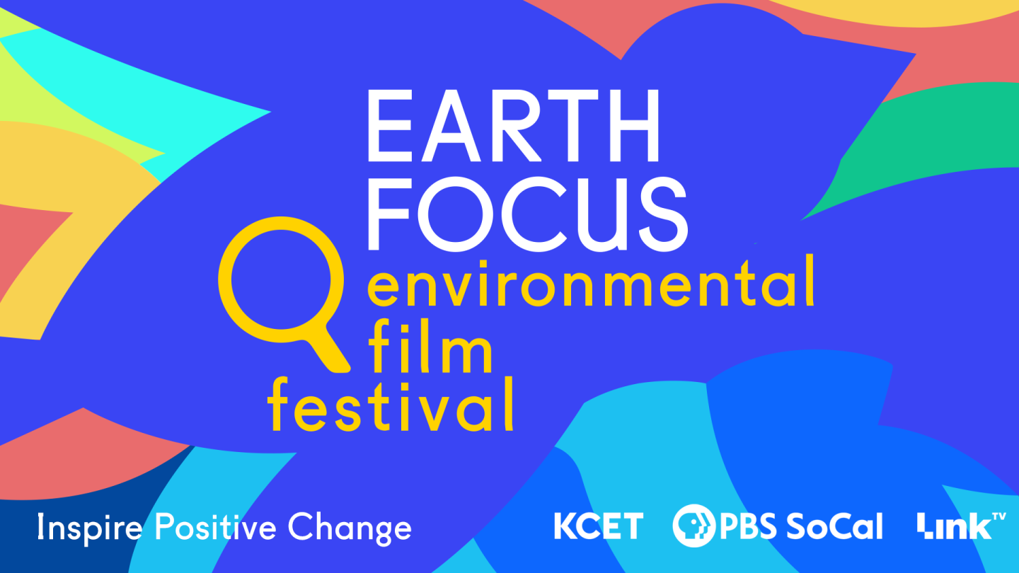 Sundance Hit Docu 'Playing With Sharks' To Open KCET/PBS SoCal/Link TV Earth Focus Environmental Film Festival