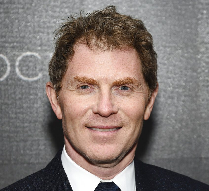 Food Network Chef Bobby Flay Is Launching A Cat Food Line With A Close Friend.jpg