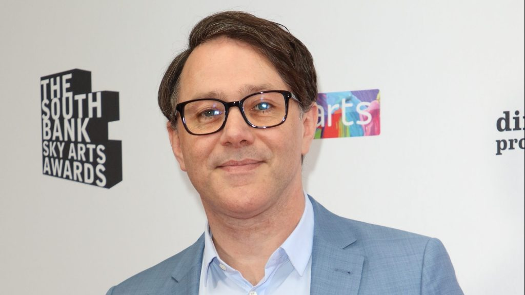 'Inside No. 9' Star Reece Shearsmith Joins Ruth Wilson, Saoirse Ronan In Untitled Searchlight Murder Mystery.jpg