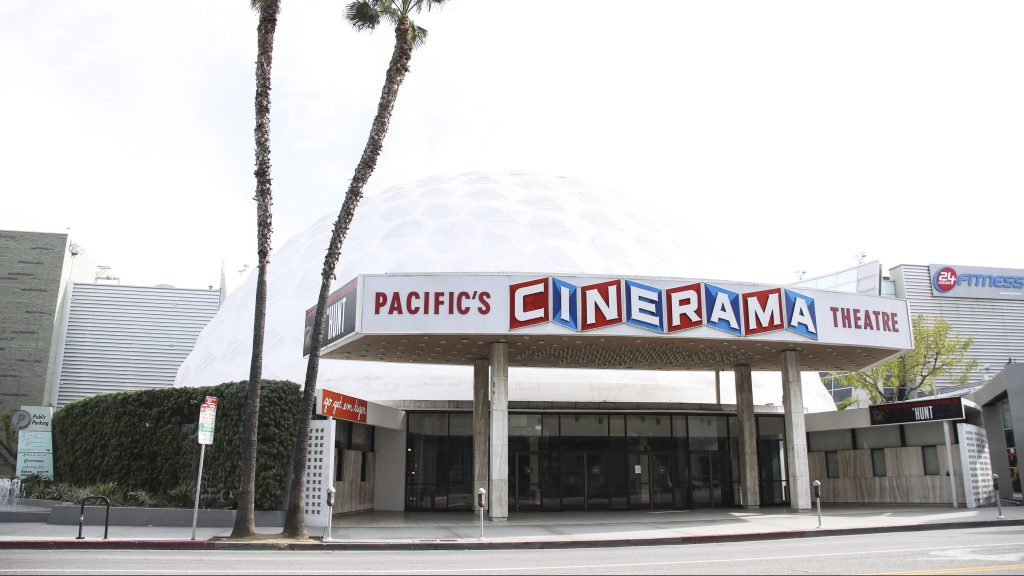 """Rian Johnson, Barry Jenkins, Mike Flanagan, Jamie Kennedy & More Mourn Closure Of Arclight Cinemas & """"Otherworldly"""" Viewing Experience It Offered.jpg"""
