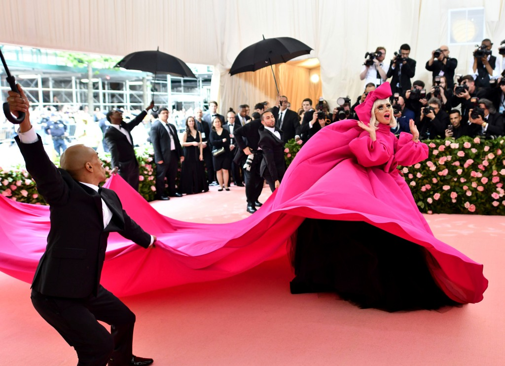 Met Gala Extravaganza Set For September Return In First Of A Two-Part Fall-Spring Event