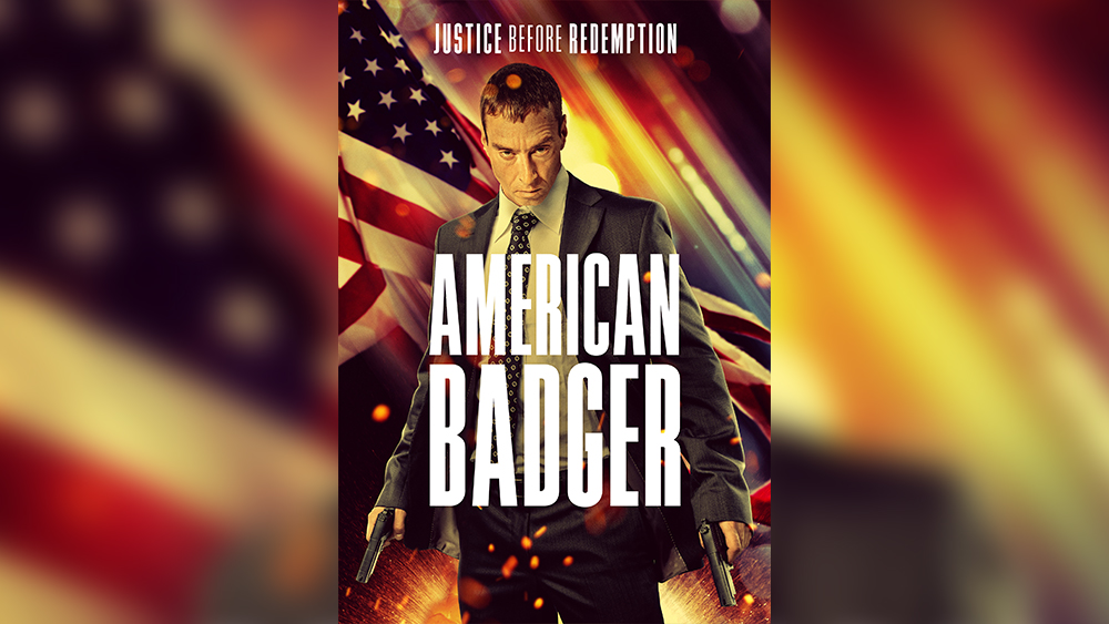 Cranked Up Films Catches 'American Badger'; 'Reboot Camp' Sets Up At Freestyle; Indian Film Festival of Los Angeles Lineup; More – Film Briefs.jpg