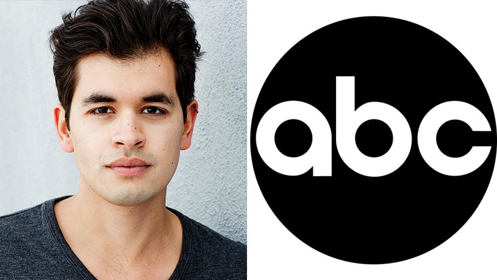 'Promised Land': Andres Velez Joins ABC Drama Pilot.jpg