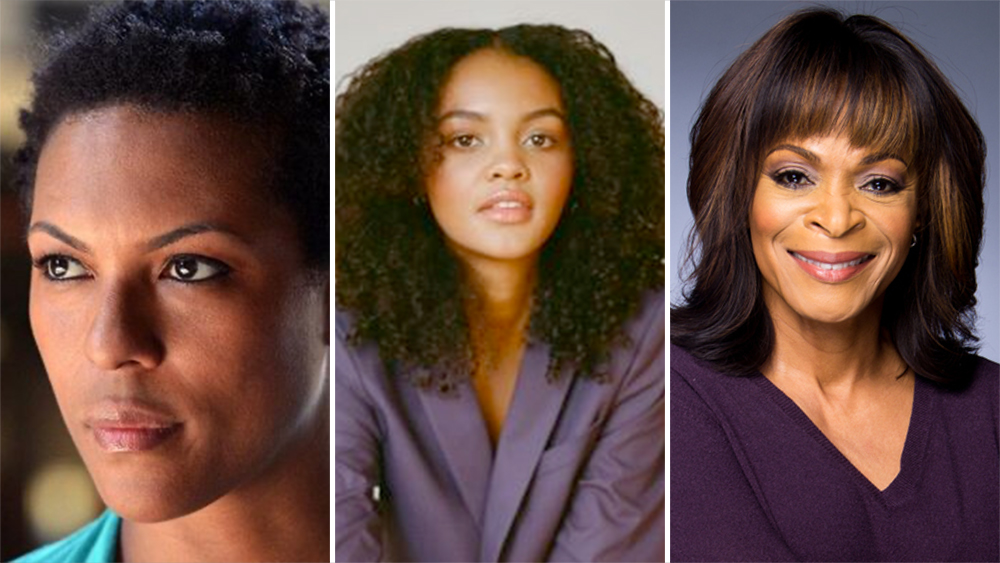 'The In Between': April Parker Jones, Celeste O'Connor & Donna Biscoe Join Paramount+ Movie Starring Joey King.jpg
