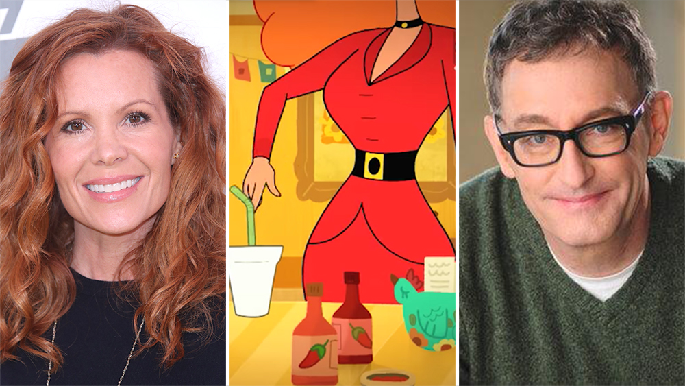 'Powerpuff': Robyn Lively To Play Sara Bellum; Tom Kenny To Reprise Role As Narrator In CW's Live-Action Reboot Pilot.jpg
