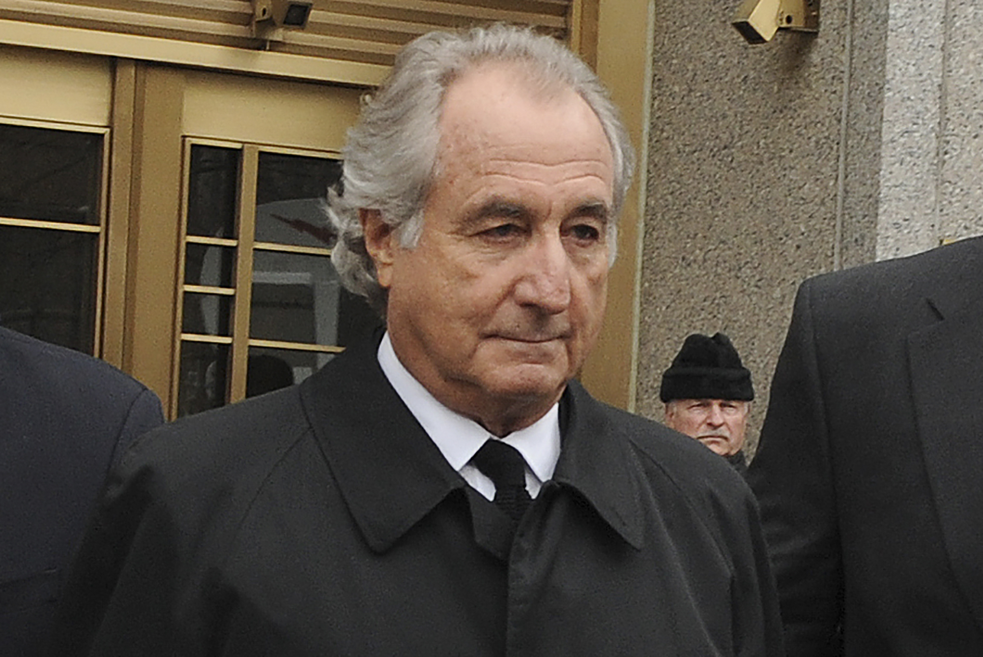 Bernie Madoff Dies: Convicted Ponzi Schemer Was 82