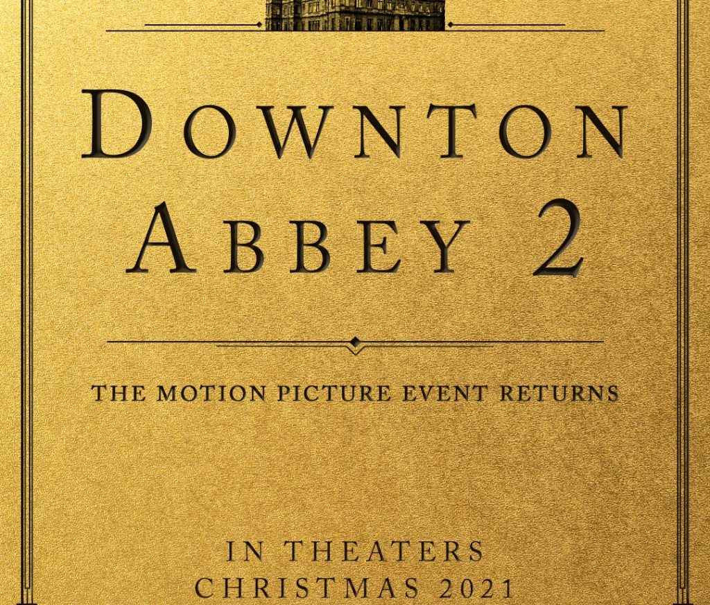 'Downton Abbey 2' Sets Release Date As Production Gets Underway With Original Cast Back & Dominic West Among New Additions.jpg