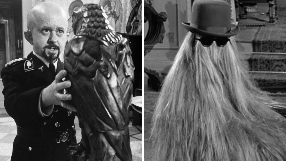 Felix Silla Dies: Cousin Itt On TV's 'The 'Addams Family' Was 84.jpg