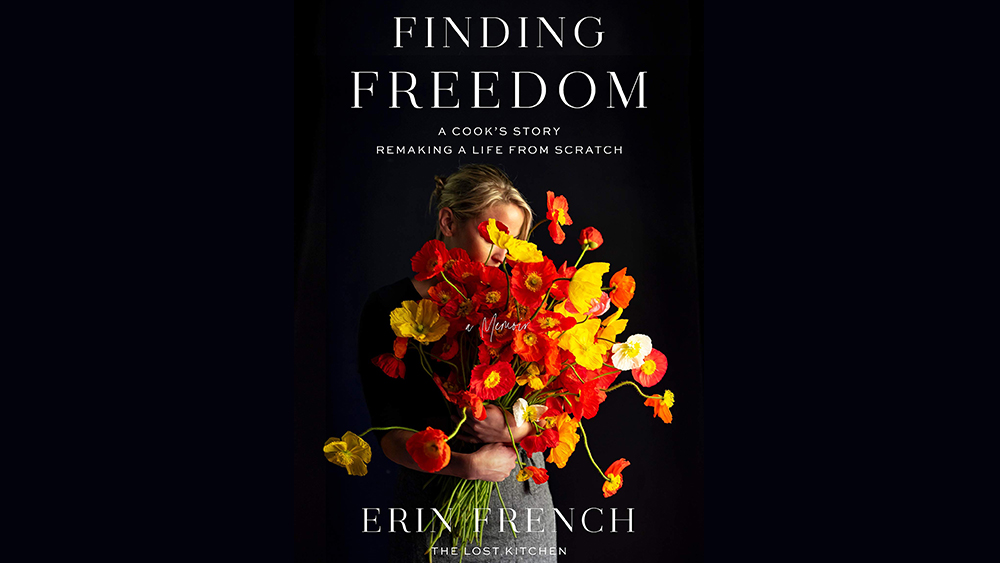 Erin French Memoir 'Finding Freedom: A Cook's Story' Sells After 18-Bidder Auction To Bruna Papandrea's Made Up Stories & Endeavor Content.jpg