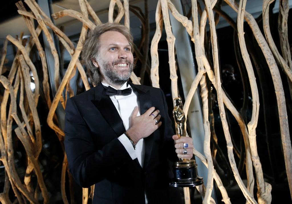 Оскар-2021 Флориан Зеллер