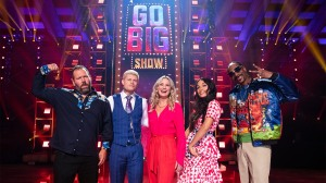 The Go-Big Show