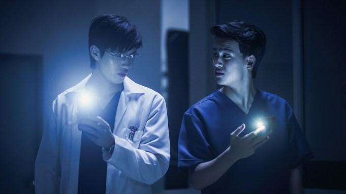 Netflix Boards Thai Supernatural Thriller 'Ghost Lab' – Deadline
