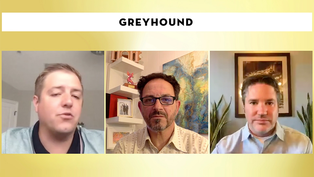 'Greyhound' Sound Team Honored To Get High Marks From Tom Hanks Along With Their Oscar Nom – Contenders Film: The Nominees.jpg