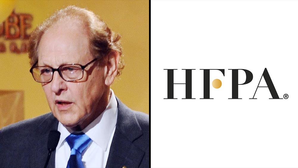 HFPA Kicks Out Former President Phil Berk Amid Email Controversy - Deadline