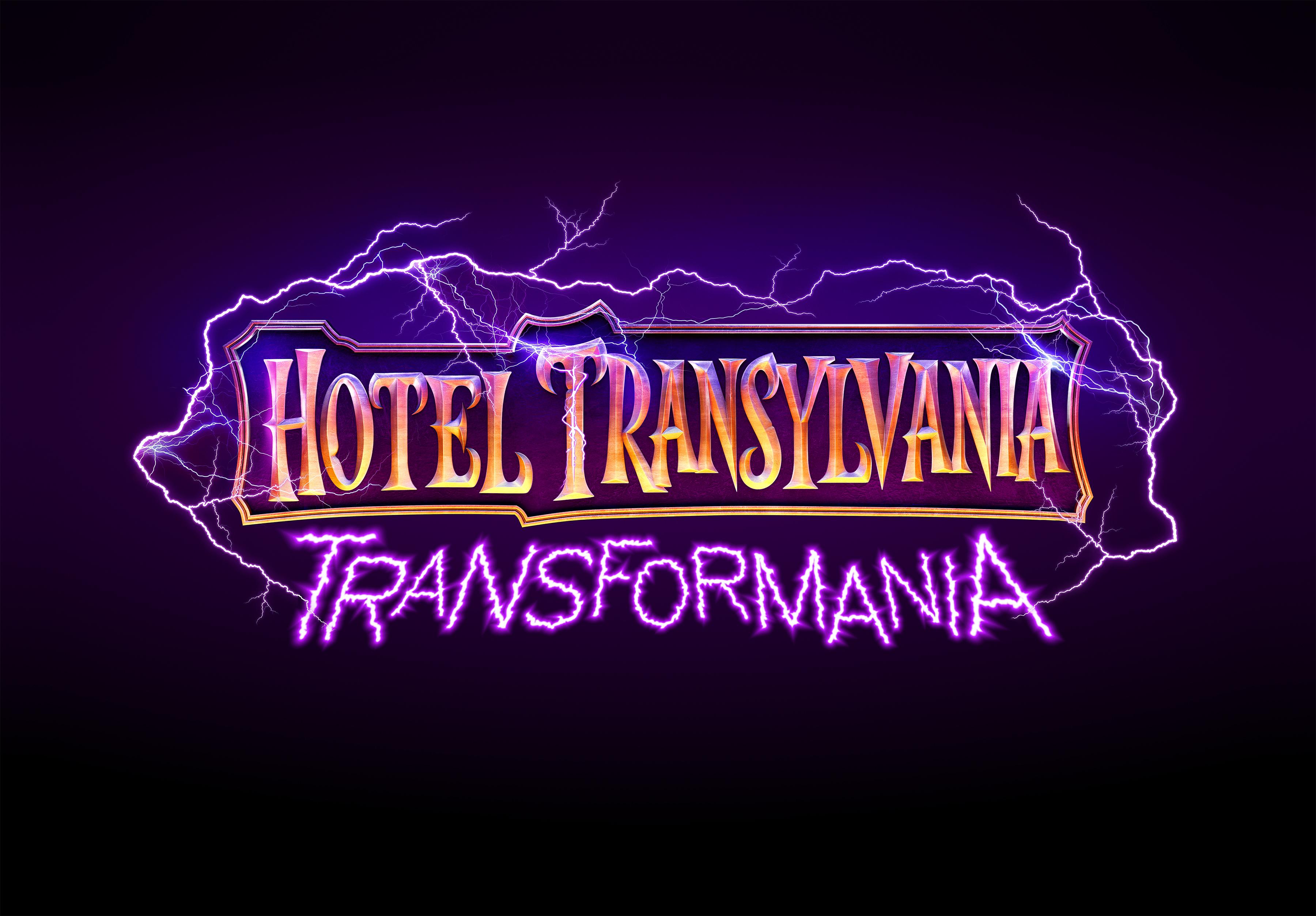 'Hotel Transylvania: Transformania' Heads To The Fall