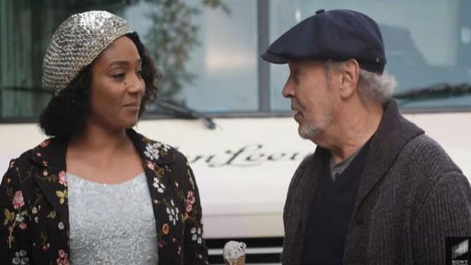 [WATCH] 'Here Today' Trailer: Tiffany Haddish,
