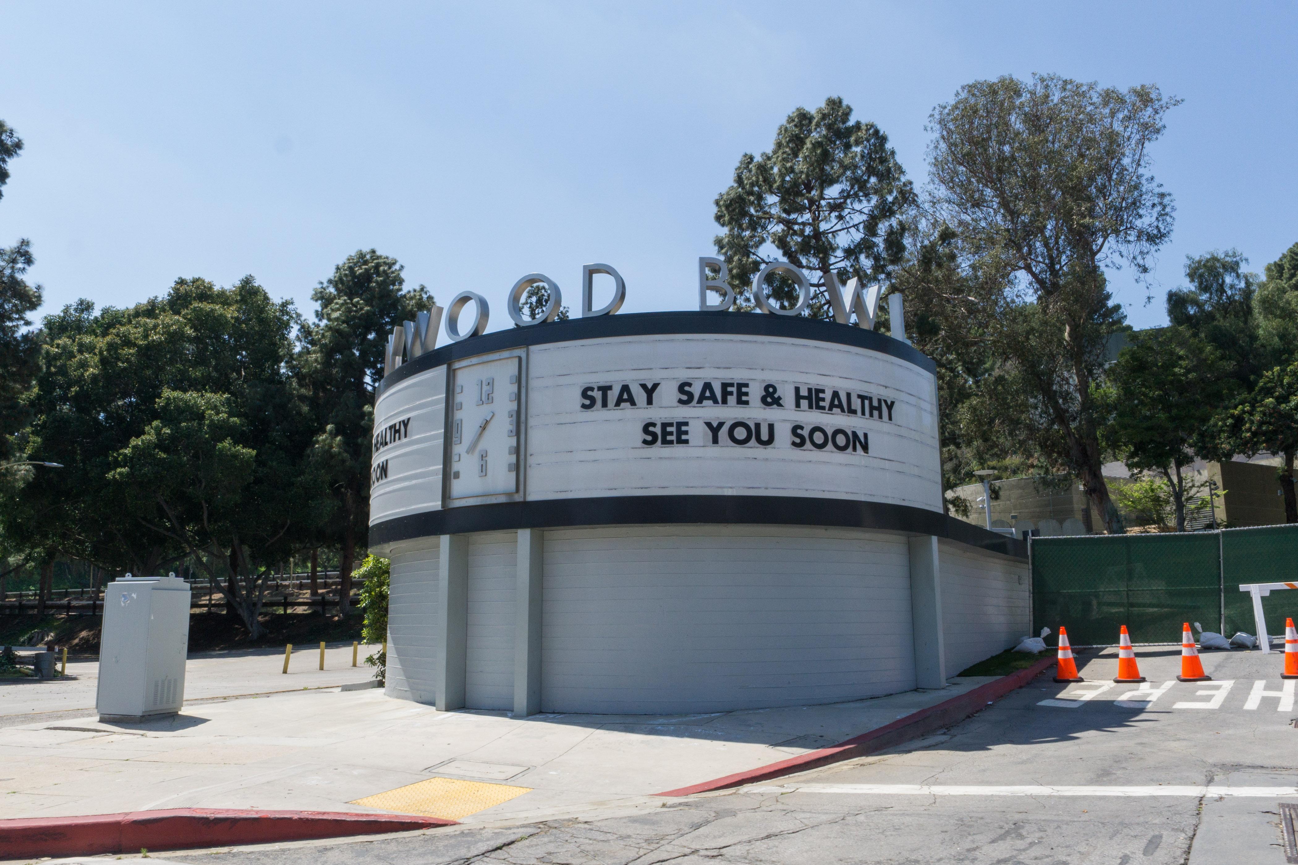 Hollywood Bowl Calendar 2022.Hollywood Bowl Unveils Summer Lineup Cynthia Erivo H E R More Deadline