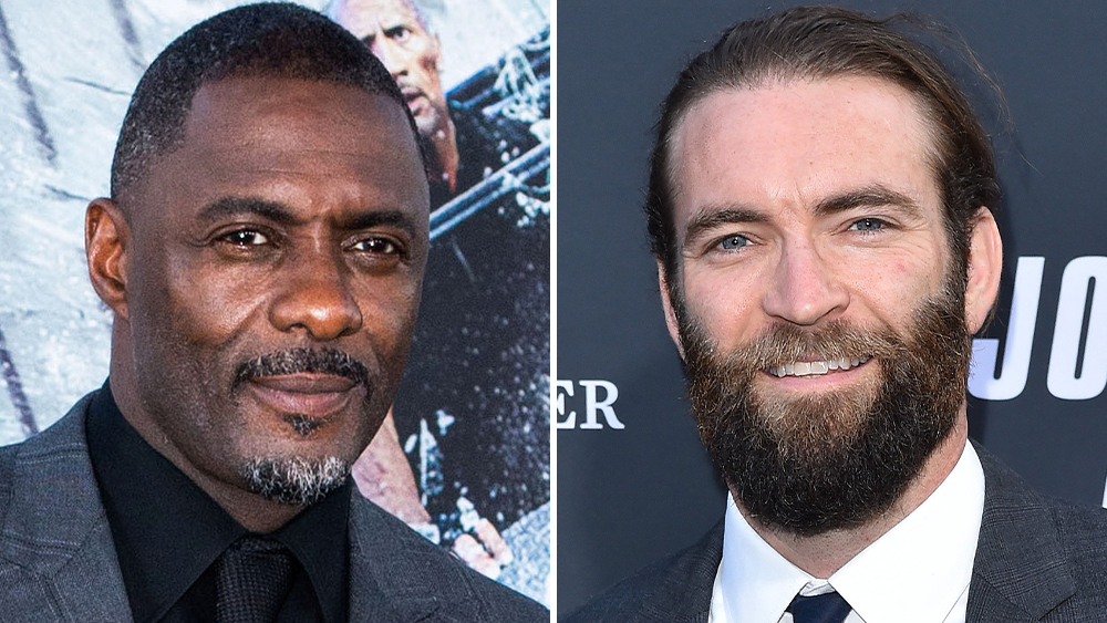 Warner Bros Wins 'Stay Frosty;'  Idris Elba And 'Extraction' Helmer Sam Hargrave Team For Tyler Marceca Spec.jpg