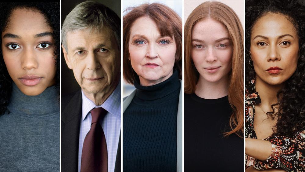 'The Midnight Club': Iman Benson, William B. Davis Among Five Added To Cast Of Netflix Horror Series Adaptation.jpg
