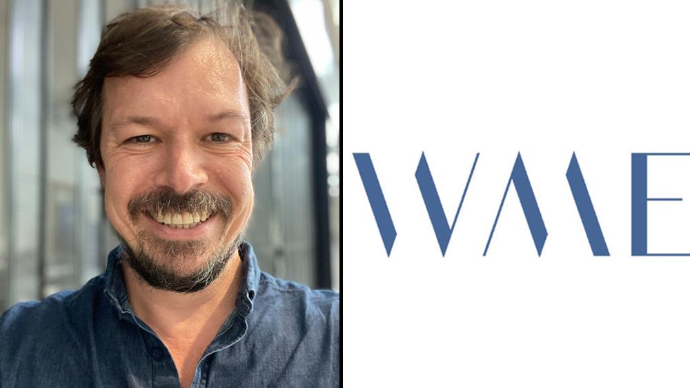 WME Signs Oscar-Nominated 'My Octopus Teacher' Filmmaker James Reed.jpg