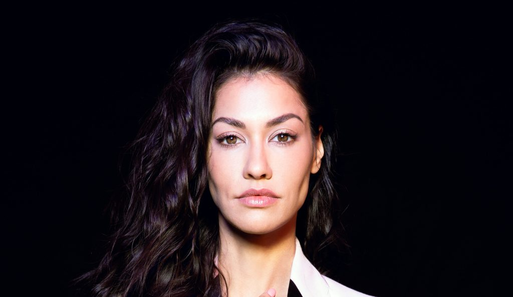 'Borderlands': Janina Gavankar Joins Eli Roth's Video Game Adaptation From Lionsgate.jpg
