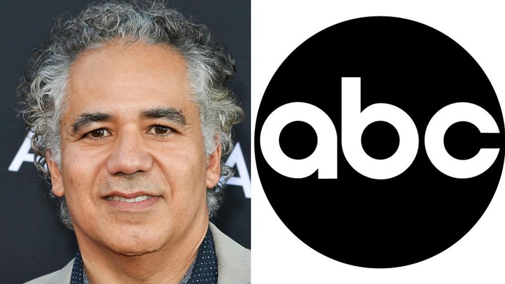 'Promised Land': John Ortiz To Star In ABC Drama Pilot.jpg