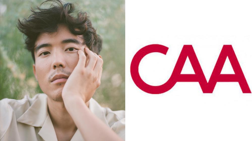 'The Umbrella Academy's Justin H. Min Inks With CAA.jpg