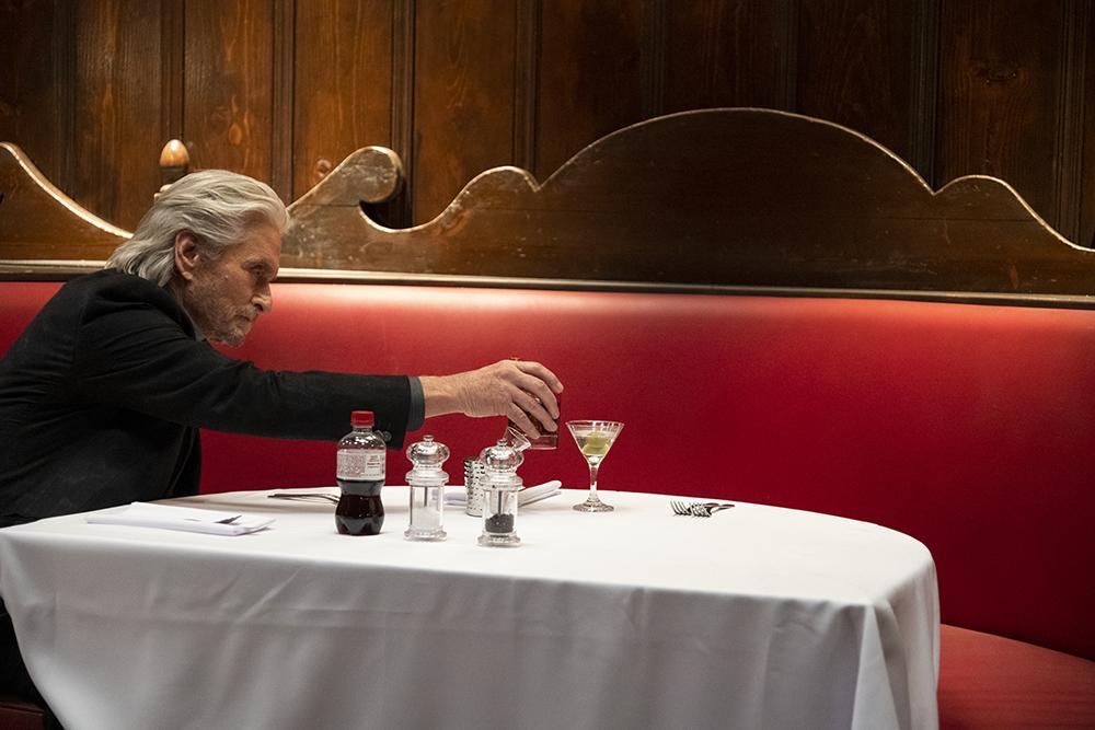 Read The Script For Chuck Lorre's 'The Kominsky Method' Season 3 Opener –  Deadline
