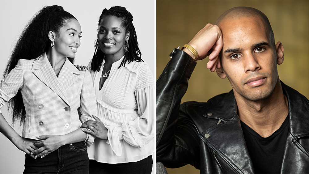 Yara & Keri Shahidi Developing TV Series Based On Cole Brown's Book 'Greyboy: Finding Blackness In A White World' For ABC Signature.jpg