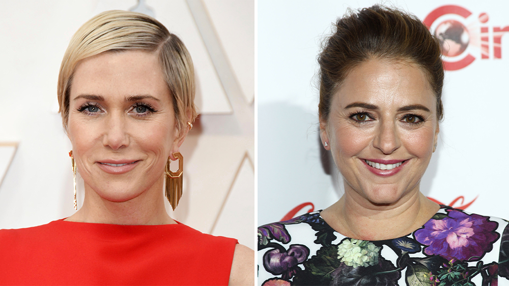 Kristen Wiig, Annie Mumolo And Disney Team On Live-Action Pic Revolving Around Cinderella's Evil Stepsisters; Gloria Sanchez Producing