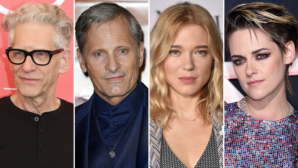 Crimes Of The Future': Viggo Mortensen, Léa Seydoux & Kristen Stewart To Star – Deadline