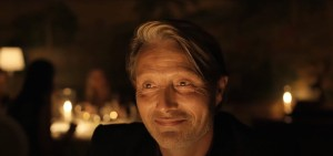 Mads Mikkelsen in 'Another Round'
