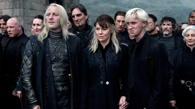 """Jason Isaacs Pays Tribute To Late 'Harry Potter' Wife, Helen McCrory: Award-Winning Actress Had """"Empathetic Heart The Size Of A Planet"""""""