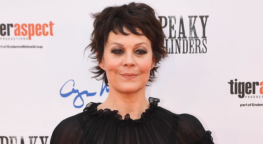 "Helen McCrory Remembered By 'Peaky Blinders,' 'Harry Potter' Families, BAFTA & Others: ""Wonderful Woman Who's Left Us Far Too Soon"".jpg"