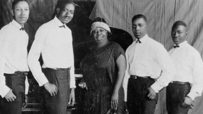 Ma Rainey Mother Of The Blues