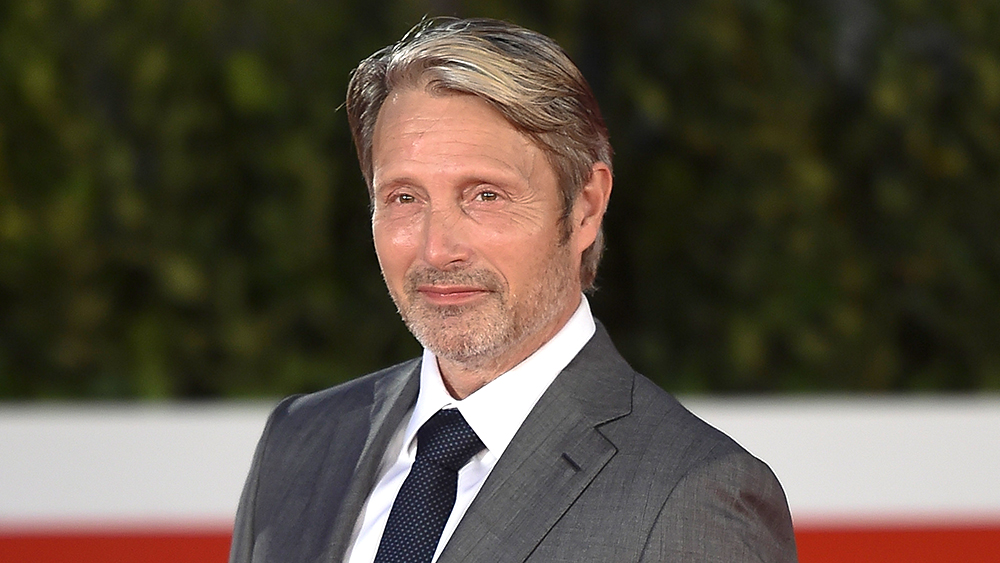 Mads Mikkelsen Joins Cast Of 'Indiana Jones 5'