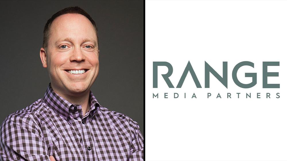 Michael Thurmeier Range Media Partners