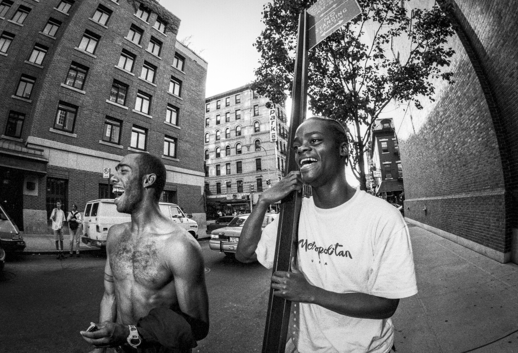 'All The Streets Are Silent', A Portrait Of NYC Hip-Hop & Skateboard Scene In Years Before 9/11, Goes To Greenwich Entertainment Ahead Of Tribeca Bow