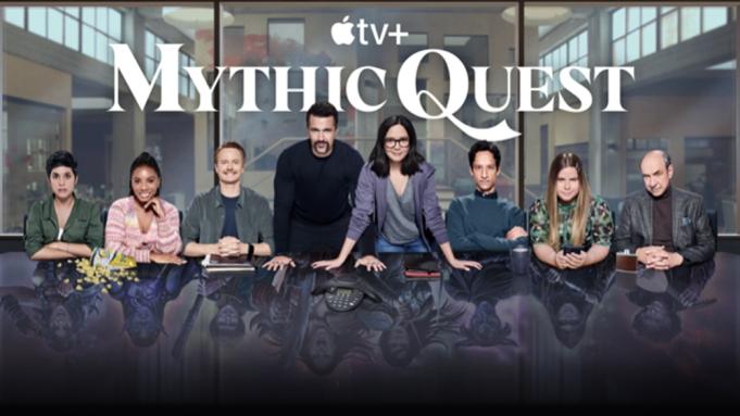 'Mythic Quest' Season 2 Trailer: Rob