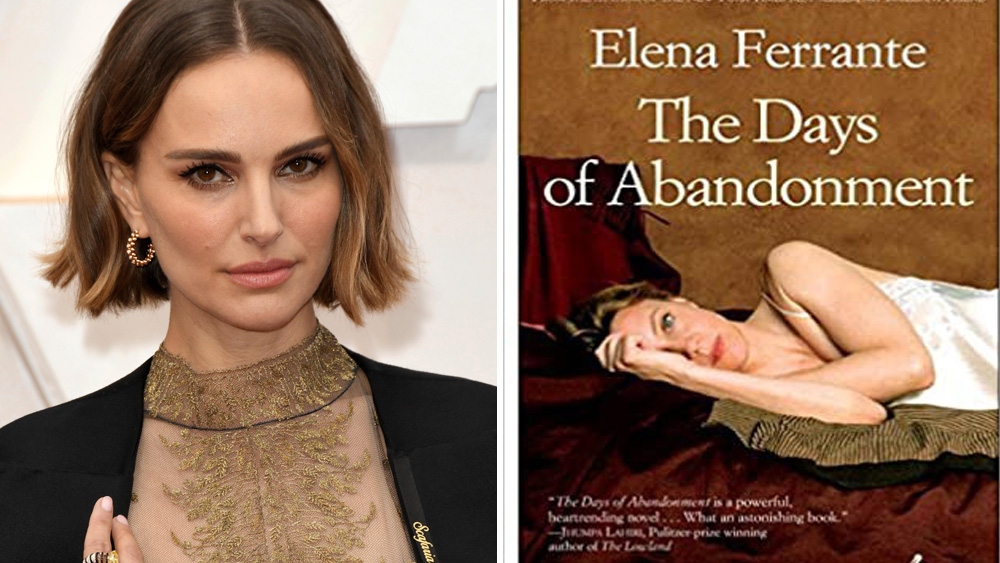 'Days Of Abandonment' Starring Natalie Portman Not Moving Forward At HBO