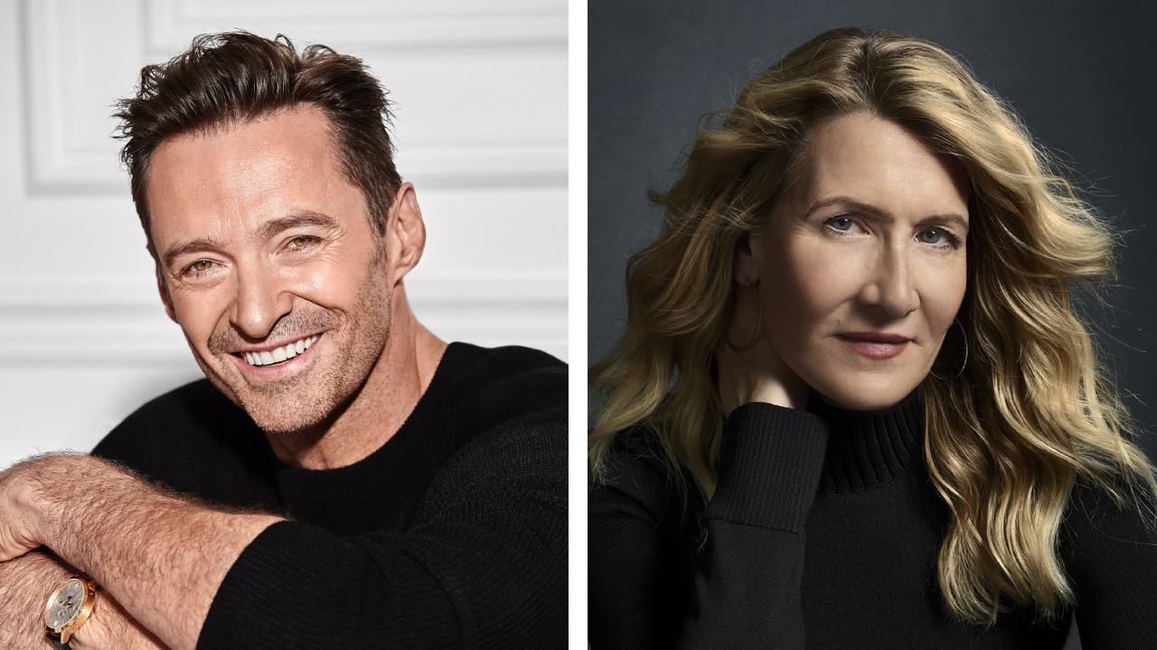 Hugh Jackman & Laura Dern To Star In Florian Zeller's 'The Son', See-Saw To Produce Follow-Up To Oscar-Nominee 'The Father'