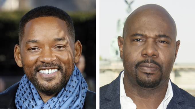 Will Smith / Antoine Fuqua