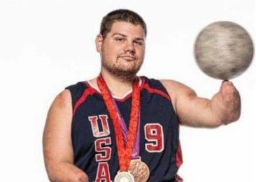 Nick Springer Dies: Gold Medal-Winning Paralympic Athlete And Team USA Member Was 35