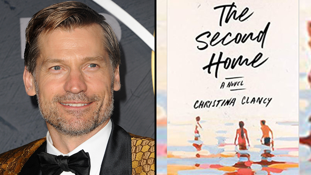 'Game Of Thrones' Nikolaj Coster-Waldau To Star & EP 'The Second Home' For TriStar Television.jpg