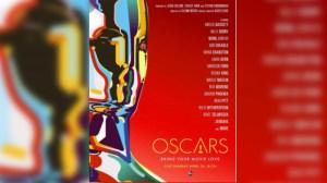 Oscar Presenters 2021