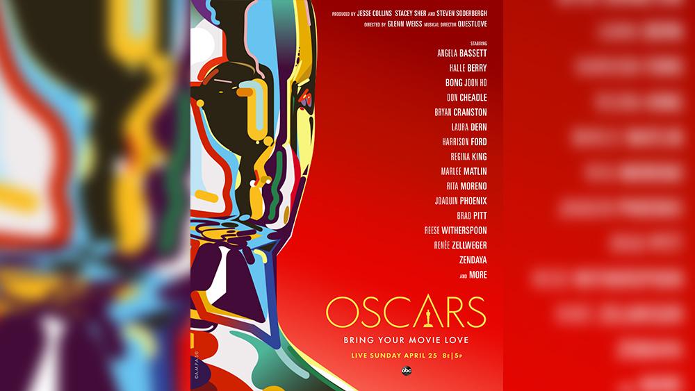 Academy Announces Ensemble Cast Of 15 Stars To Serve As Presenters On Oscar Show