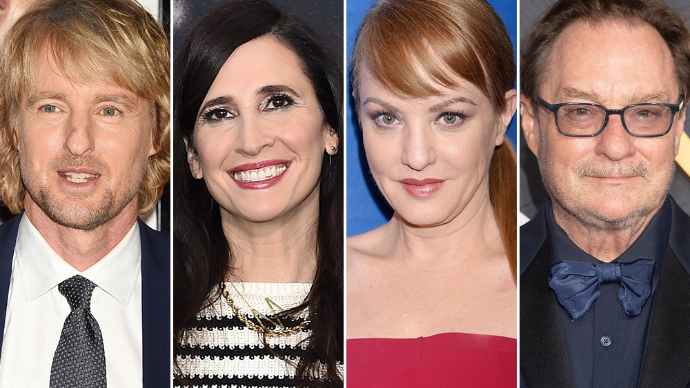 Owen Wilson, Michaela Watkins, Wendi McLendon-Covey, Stephen Root To Star In 'Paint' From Director Brit McAdams.jpg