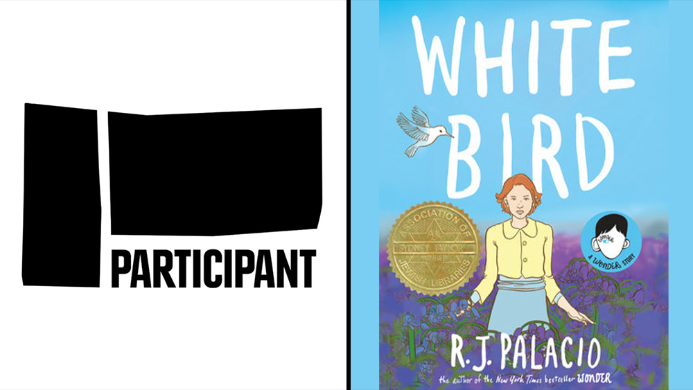 Participant To Executive Produce & Co-Finance Lionsgate Mandeville's 'White Bird: A Wonder Story'.jpg