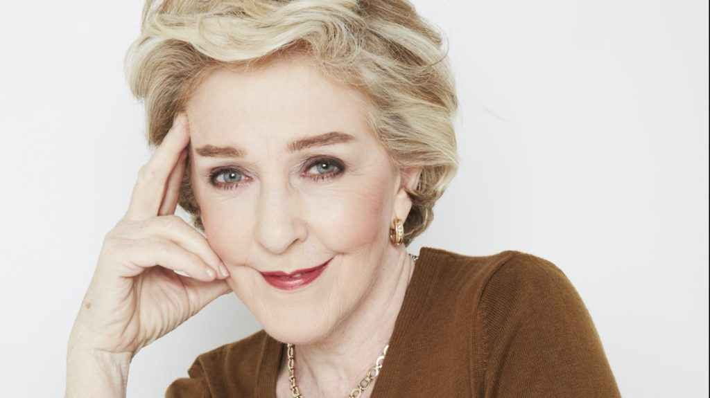 Patricia Hodge Replaces The Late Diana Rigg On Channel 5/PBS Series 'All Creatures Great & Small'.jpg