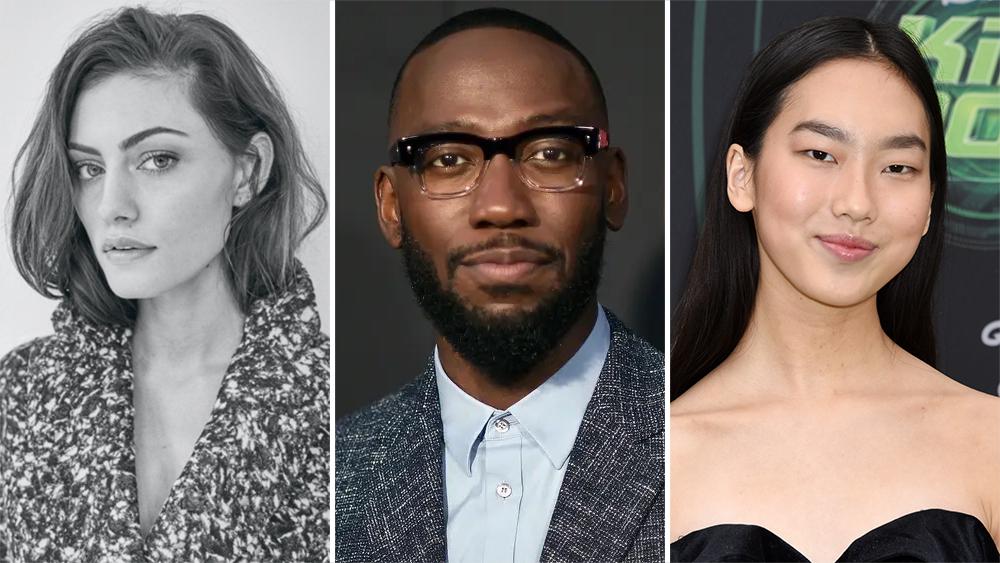 Phoebe Tonkin, Lamorne Morris & Madison Hu To Star In Horror Indie 'Night Shift' From Defiant Studios.jpg